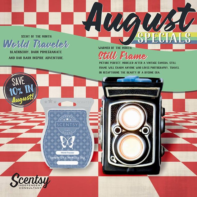 August-2016-Scentsy-Warmer-and-Scent-of-the-Month