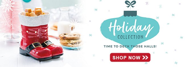 Scentsy Holiday Collection 2018