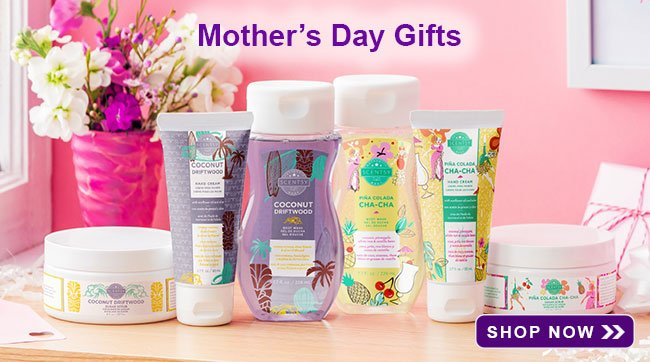 Scentsy Mother's Day 2020