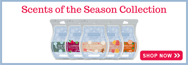 Scents of the Season Collection