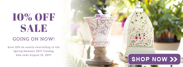 Scentsy-10%-Off-Sale