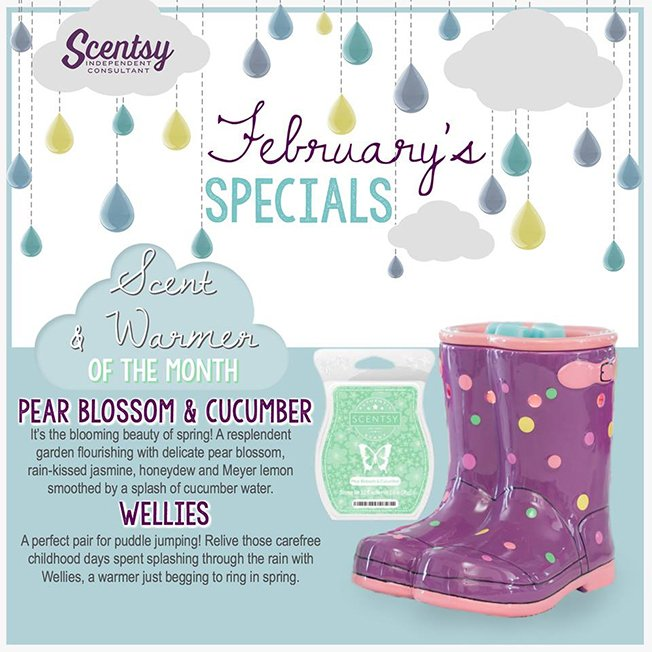 Scentsy-February-Specials
