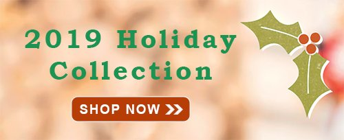 Scentsy Holiday Collection 2019