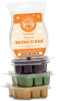 Scentsy Bring Back My Bar June 2015