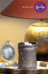 Fall Winter Scentsy Catalog 2011 - USA (PDF)