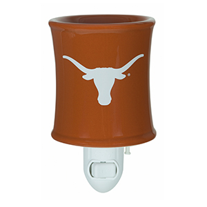 Texas Longhorns Scentsy Mini Warmer