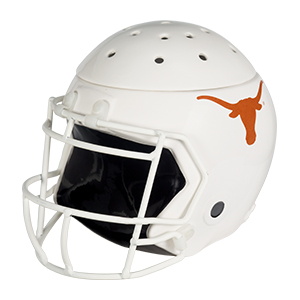 Texas Longhorns Football Helmet Scentsy Warmer