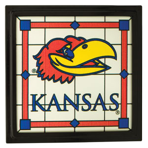 University of Kansas Scentsy Warmer