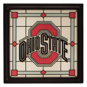 Ohio State University Scentsy Warmer