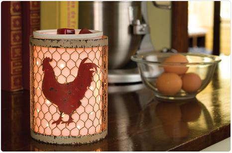 Scentsy Silhouette Collection Silhouette Scentsy Warmer