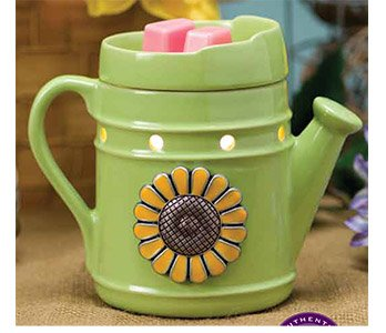 Watering Can Scentsy Warmer