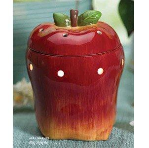 april 2013 scentsy warmer of the month big apple scentsy. Black Bedroom Furniture Sets. Home Design Ideas