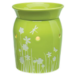 Meadow Scentsy Warmer