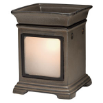 Charcoal Gallery Scentsy Warmer