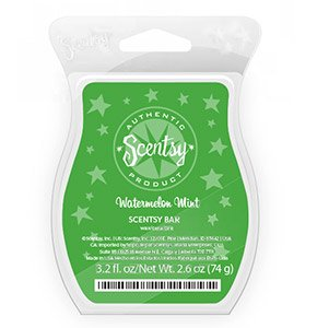 Watermelon Mint Scentsy