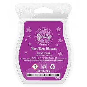August 2013 Scentsy Scent of the Month