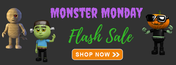 Scentsy Monster Monday Sale