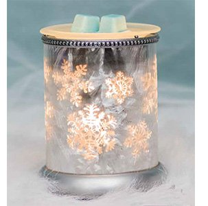 December 2013 Scentsy Warmer of the Month