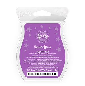 January 2014 Scentsy Scent of the Month