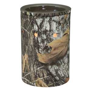 Mossy Oak Break Up Scentsy Warmer