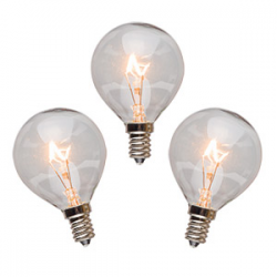 Scentsy Replacement Bulb What Size Do I Need For My Warmer