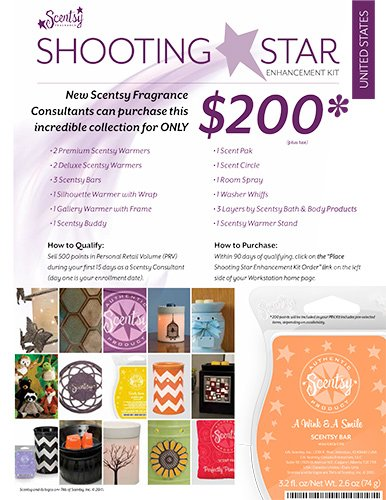 Scentsy-Shooting-Star-Enhancement-Kit-Jan-2014