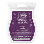 Thank You Scentsy Bar