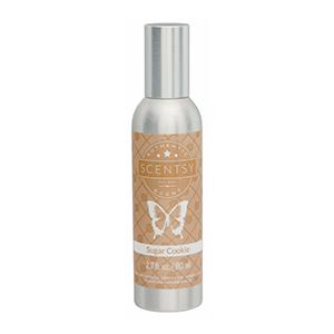 Sugar Cookie Scentsy Room Spray