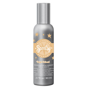 Perfect Oatmeal Scentsy Room Spray
