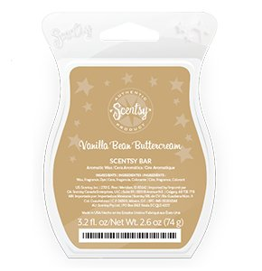 Vanilla-Bean-Buttercream-Scentsy-Bar