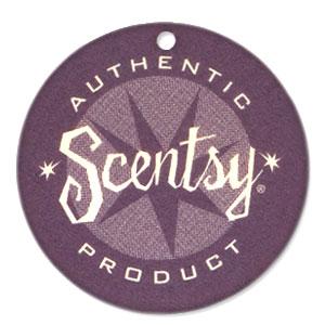 Ambrosia Scentsy Scent Circle
