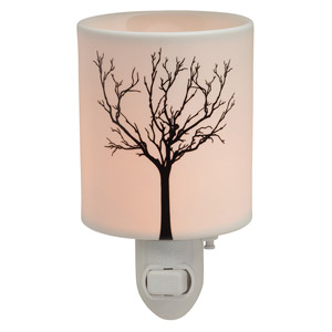 Tilia Scentsy Nightlight Warmer