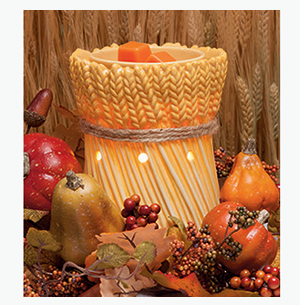 October 2014 Scentsy Warmer Of The Month Scentsy