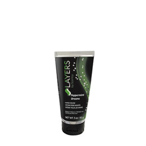 Scentsy Peppermint Dreams Hand Cream