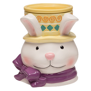 Easter Bunny Scentsy Warmer