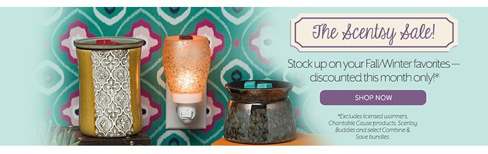 Scentsy-10-Off-Sale-February-2015