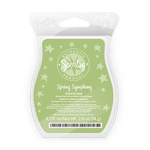 April 2015 Scentsy Scent of the Month