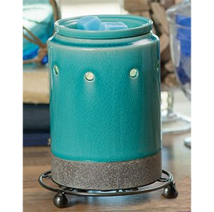 Caribbean-Blue-Scentsy-Warmer