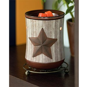 June 2015 Scentsy Warmer of the Month