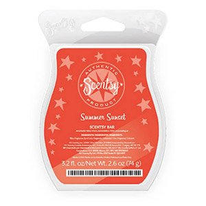June 2015 Scentsy Scent of the Month
