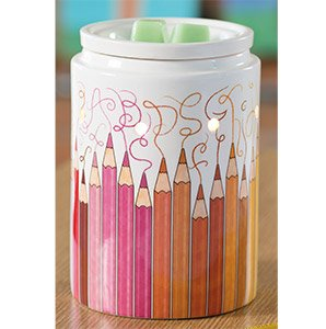 Colorgraphy-Scentsy-Warmer