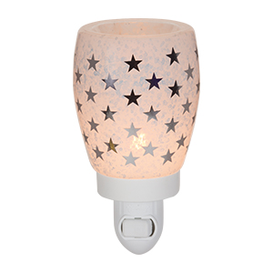 Upon a Star Nightlight Scentsy Warmer