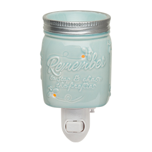Chasing Fireflies Nightlight Scentsy Warmer