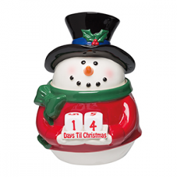 Countdown to Christmas Scentsy Warmer