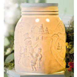 November 2015 Scentsy Warmer of the Month