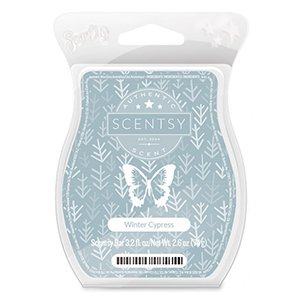 November 2015 Scentsy Scent of the Month