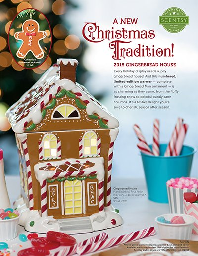 Limited-Edition-Gingerbread-House-Scentsy-Warmer