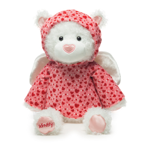 Lovey the Bear Scentsy Buddy