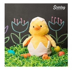 Eggmund-the-Chick-Scentsy-Buddy