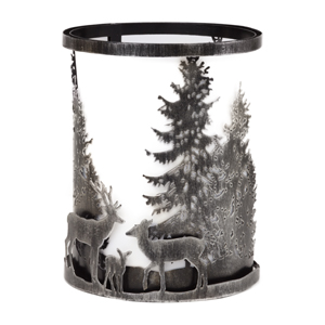 Forest Meadow Scentsy Warmer Wrap